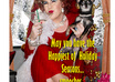 create a Hilarious Holiday Christmas Hanukkah New Years mp3 Greeting Card small2