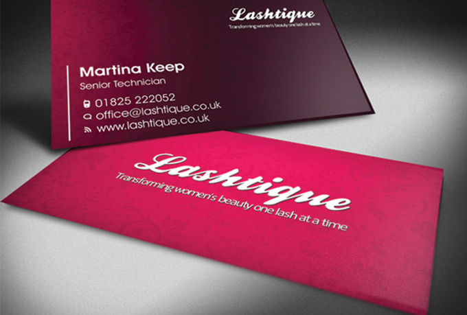 design a professional business card and free psd