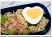 show you how to make heart shaped boiled egg for making your platter more attractive small2