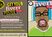 create you a one and only fiverr rocks poster makes and awesome gift small2