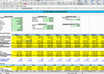 send you an EXCEL Spreadsheet 10 year Property Cash Flow Analysis small2