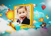 create cute kids video animation small2