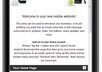 give you a MOBILE Website Templates Script small2
