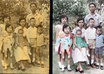 fix and colorize your old black and white photo small2