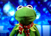 make a personalized video holiday greeting of Kermit The Frog and sing We Wish You a Merry Christmas small2
