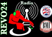 promote your Band or your music related project on the REVO24 RADIO website small2