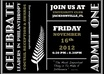 design an event invitation/RSVP small3