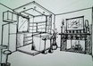 draw a sketch for your home interior space small3
