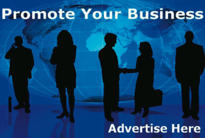Advertise your business southampton