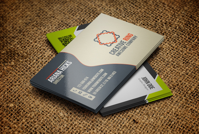Do creative design design a amazingbusiness card design a amazingbusiness card colourmoves Choice Image