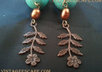 custom design a pair of beautiful earrings small3