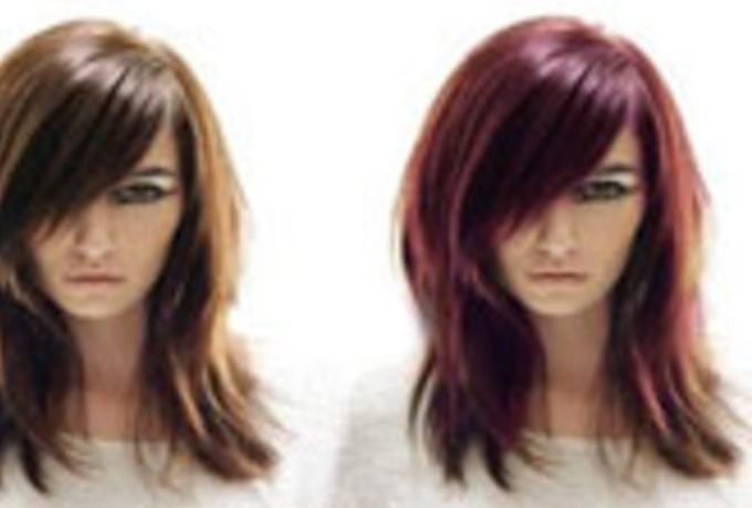 Different Hair Colors And Styles: Show You What You Look Like In Different Hair Colors