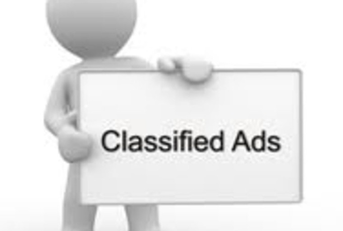 submit your ads up to 800 classified ads in indonesia,good for backlink