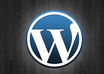 create a wordpress website or blog