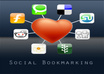 social BOOKMARK your site on 100+ Social bookmarking sites with Rss and Ping reports for maximum Google Boost
