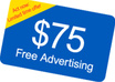 give you 1x 50 Dollars Bing Yahoo MSN Adcenter Voucher