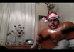 record a holiday/christmas musical greeting on my violin/viola small1