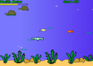 create a custom disco fish game for gift