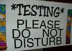 do the testing of website and will report the errors as quickly within in given deadline small1