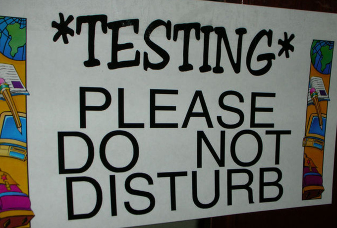 do the testing of website and will report the errors as quickly within in given deadline