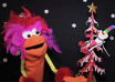 create a Holiday Puppet Greeting small1