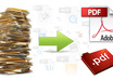 create PDF from any file within one day