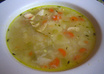give you my Guaranteed to Cure What Ails You Chicken Soup Recipe small1