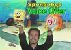voice a special message as Spongebob for any occasion small1