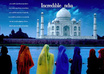 help you plan ur trip or vacation to India and also tell you 10 best places of visit