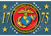 ship you this American Made Marine Corps Magnetic to Proudly Display