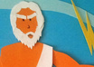 create a ZEUS paper animation small1