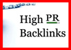 make ◕199◕ HIGH Pr◕ Seo Backlinks for Any Website, Blog, Youtube Video, Facebook Page, Twitter, Wiki Page, Instagram, Pinterest etc Url◕