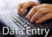 be your dataentry specialist upto 3 hrs