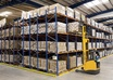 conceptually size your new warehouse