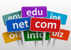 show you How to Get com,org,net,biz,us domain for less than 1 dollor
