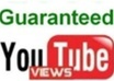 provide You 300000 YOUTUBE Views By Real People Watching Your Video No Bots