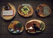 create a cedar decorator magnet small1
