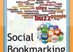 give Attractive 120 Bookmarking, 30Delicious,30Linkedin,30Pinterest pine,30Stumblupon  Share,follow,like,vote your Referral Link Page only