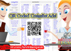 create a craigslist ad with a QR Quick Response code