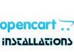 install your OpenCart ecommerce script on your server