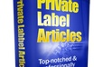 Plr-private-label-articles-how-to-use-wisely-and-download