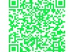 create a unique QR code only