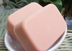 send 1 natural, vegan, clay soap