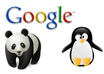 recover your website from sandbox, any of the google algorithm panda or penguin