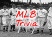 answer any MLB trivia question you don t know