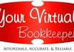 be your Virtual Bookkeeper [message me first before ordering] to record your invoices and receipts, I can also handle other data entry stuff