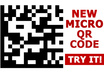 make you forget about old, ugly qr codes, by instantly creating a super scannable MICRO_QR with Analytics that will blow your mind