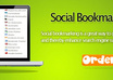 do Social Bookmarking Submission manually in 20 of the top PR4 to PR8 social bookmarking sites