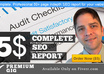 do an SEO audit on your website and provide you with 50+ page report to improve rankings small1