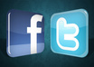 publicize advertise and tweet your message link product anything on facebook and twitter to 60000+ people